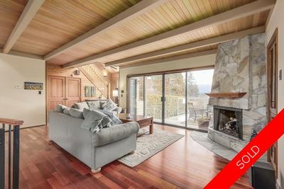 Deep Cove House for sale:  3 bedroom 2,756 sq.ft. (Listed 2018-04-16)