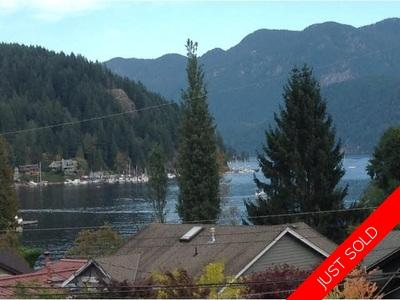 Deep Cove House for sale:  2 bedroom 1,000 sq.ft. (Listed 2019-10-10)
