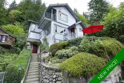 Deep Cove House for sale:  3 bedroom 2,399 sq.ft. (Listed 2019-09-21)